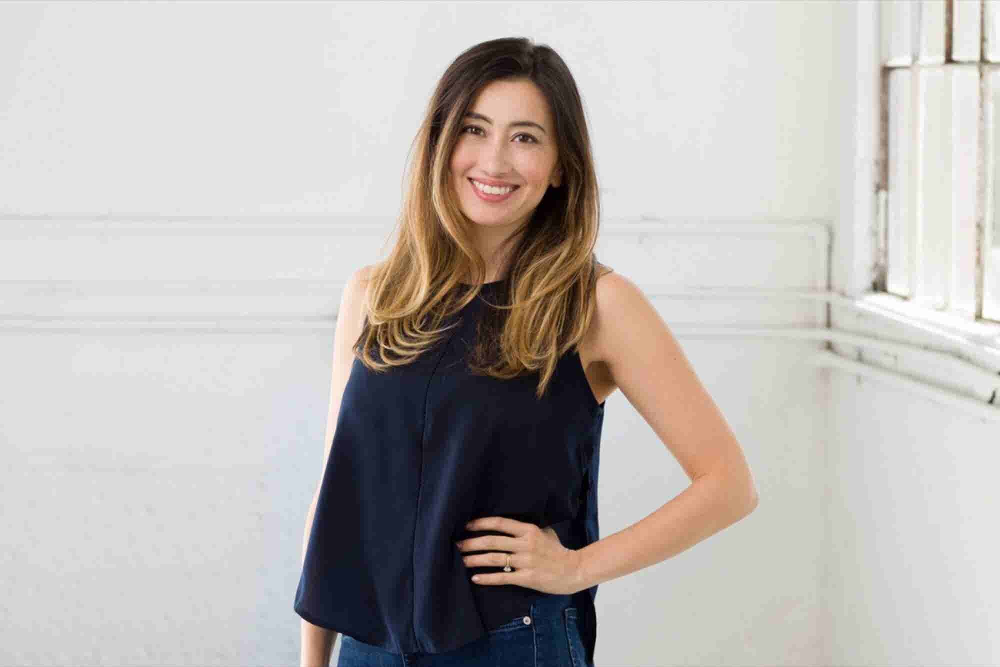 Stitch Fix Founder Explains Why the Worst Piece of Advice She Ever Got Was to Raise A Lot of Money