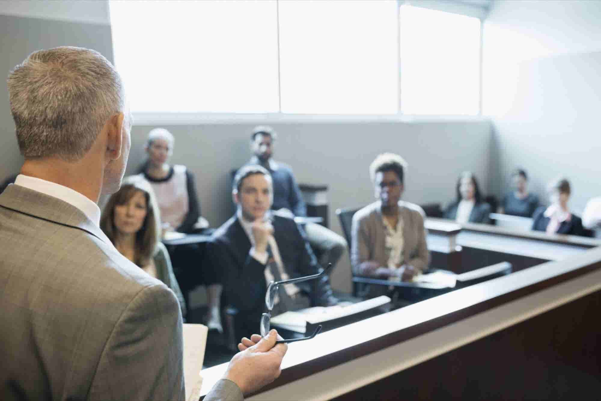 The Secrets to Creating a Powerful Brand Message Using the 'Trial Lawyer Marketing Method'