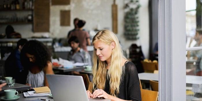 Como começar um blog e ganhar dinheiro online