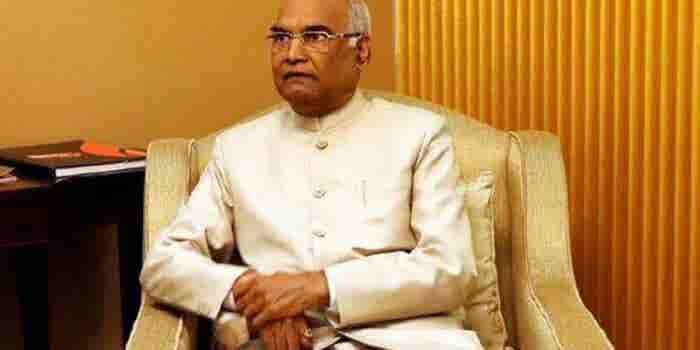 #5 Facts that Represent President-elect Ram Nath Kovind's Leadership Qualities