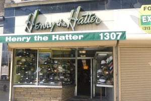He Owns the Oldest Hat Store In America and Knows How Tough Entrepreneurship Really Is
