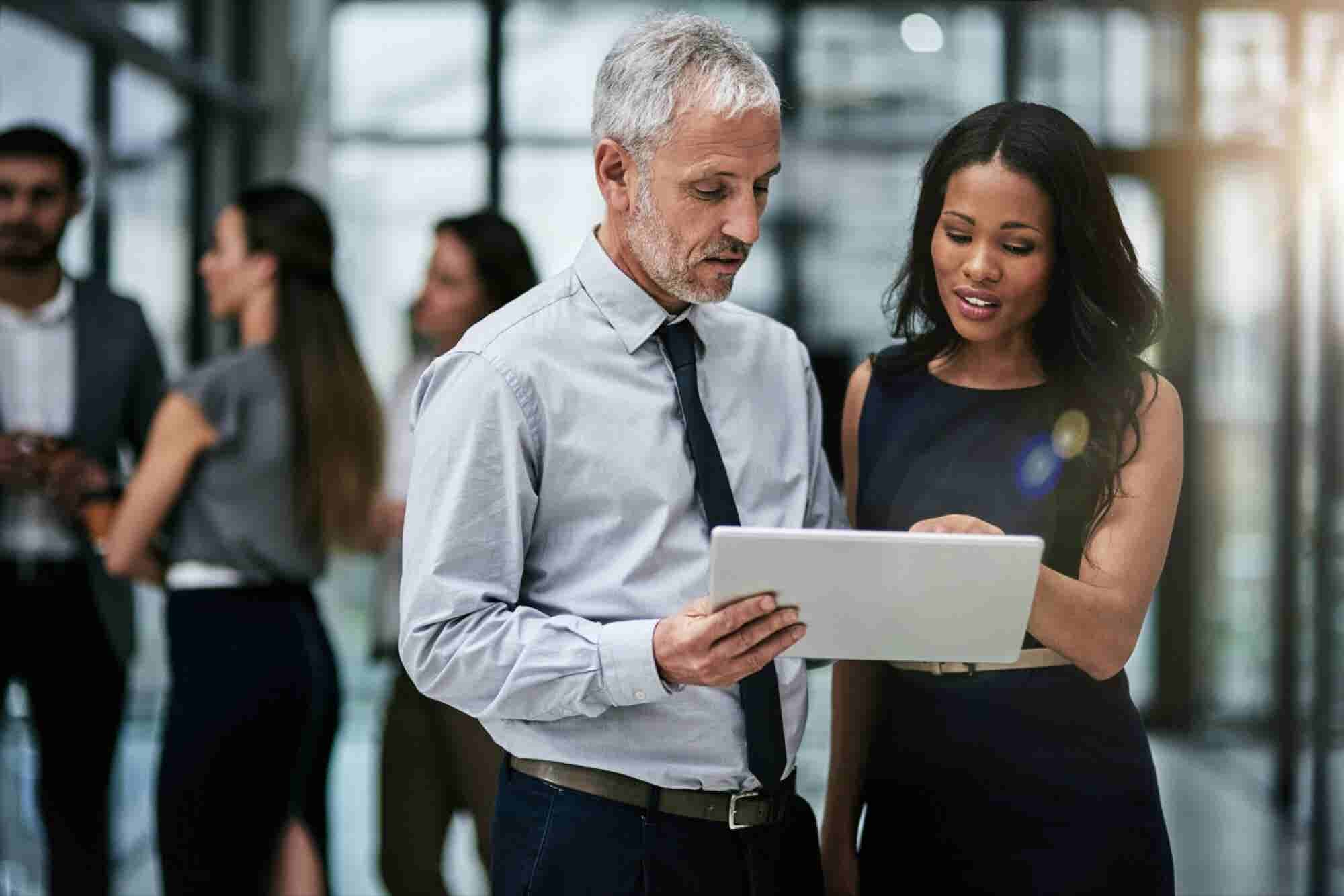 4 Tips for a Stronger Employee Benefits Program in a Multigenerational Workplace
