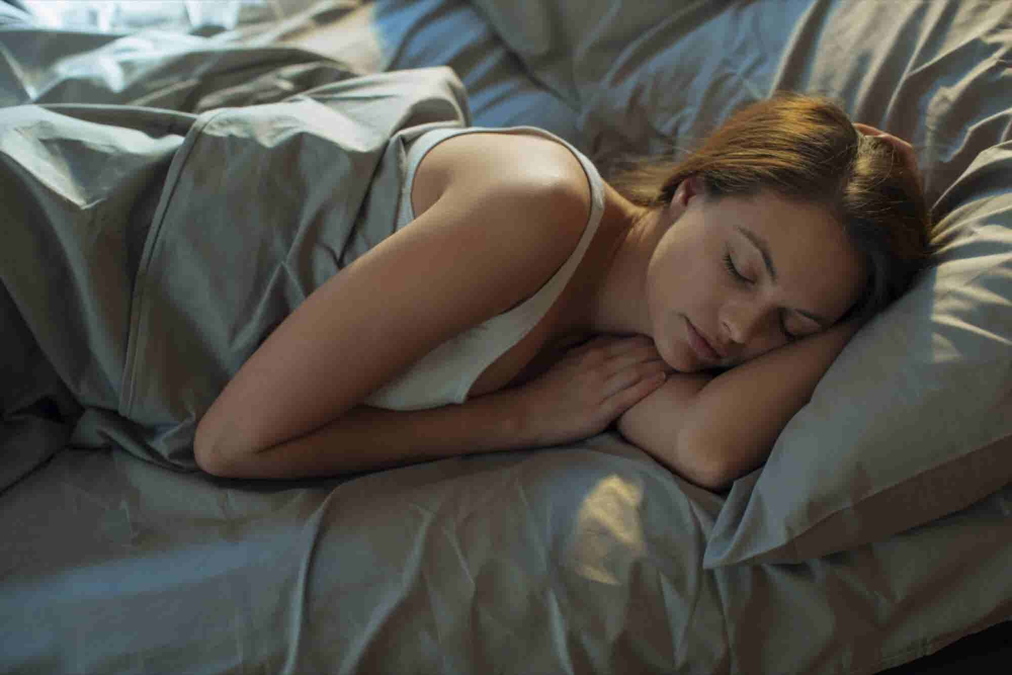 4 Ways for Entrepreneurs Who Love Sleeping to Become Morning People