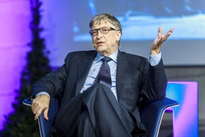The Unusual Habits of 8 Famous and Successful People (Infographic)