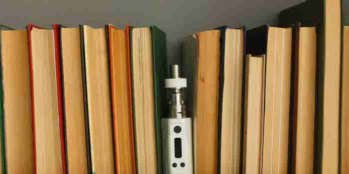 Government intervention in the e-cigarette industry on both sides of the Atlantic