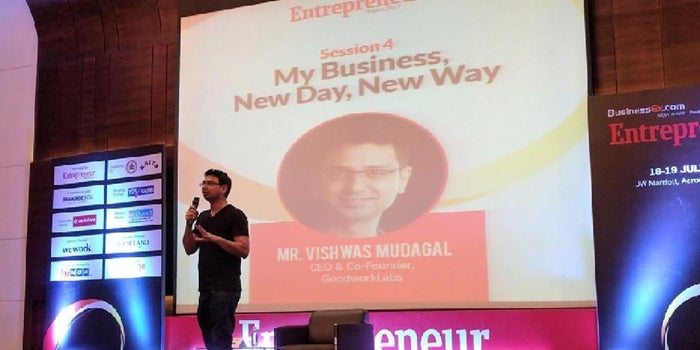 Why Entrepreneurs Need to Embrace their Failures