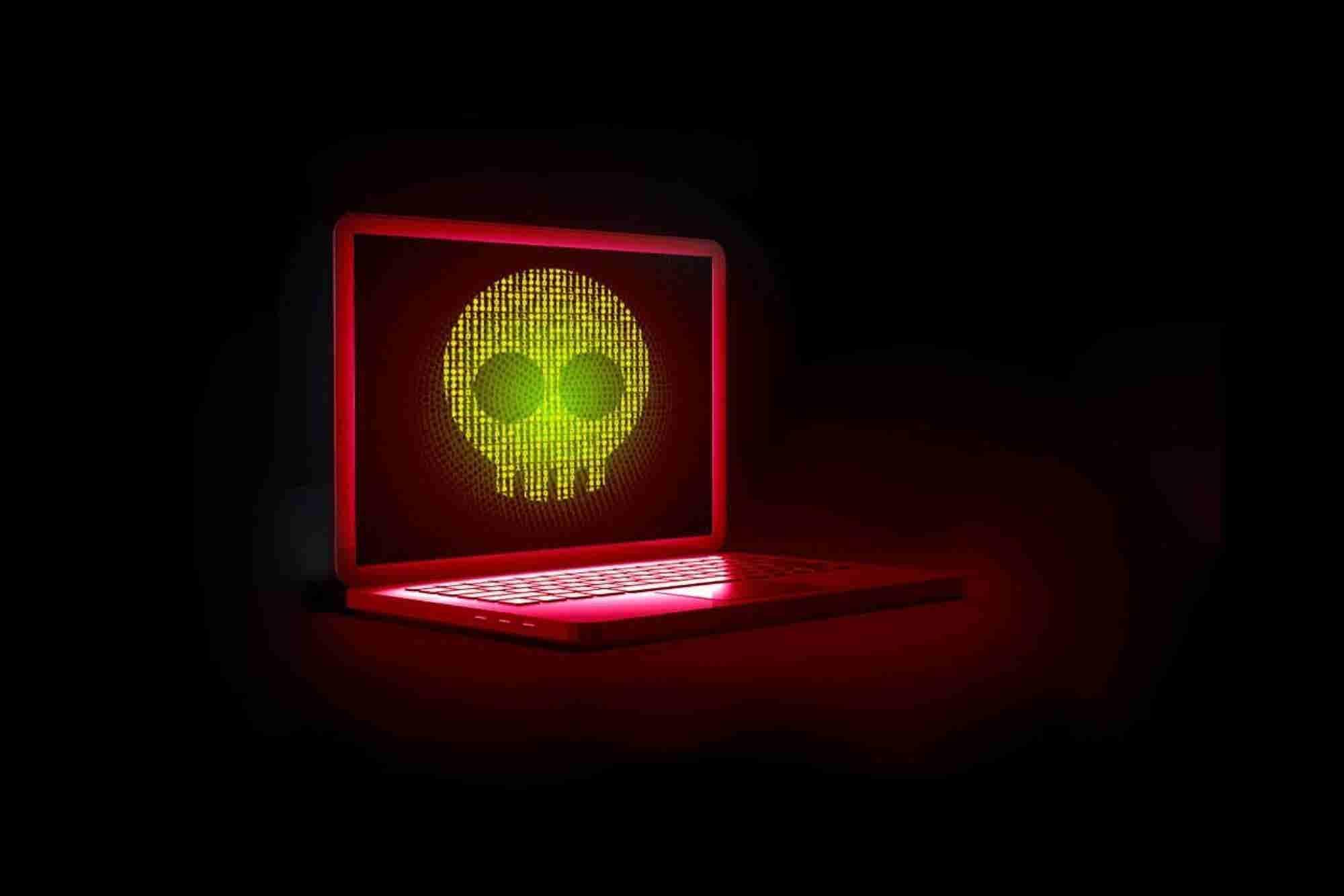 U.S. Shuts Down Huge Online Dark Web Market, AlphaBay