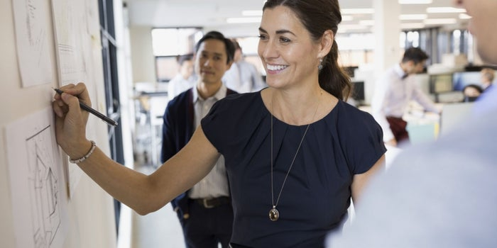 5 Things You Should Do to Stay Happy, Passionate and Productive While You Work