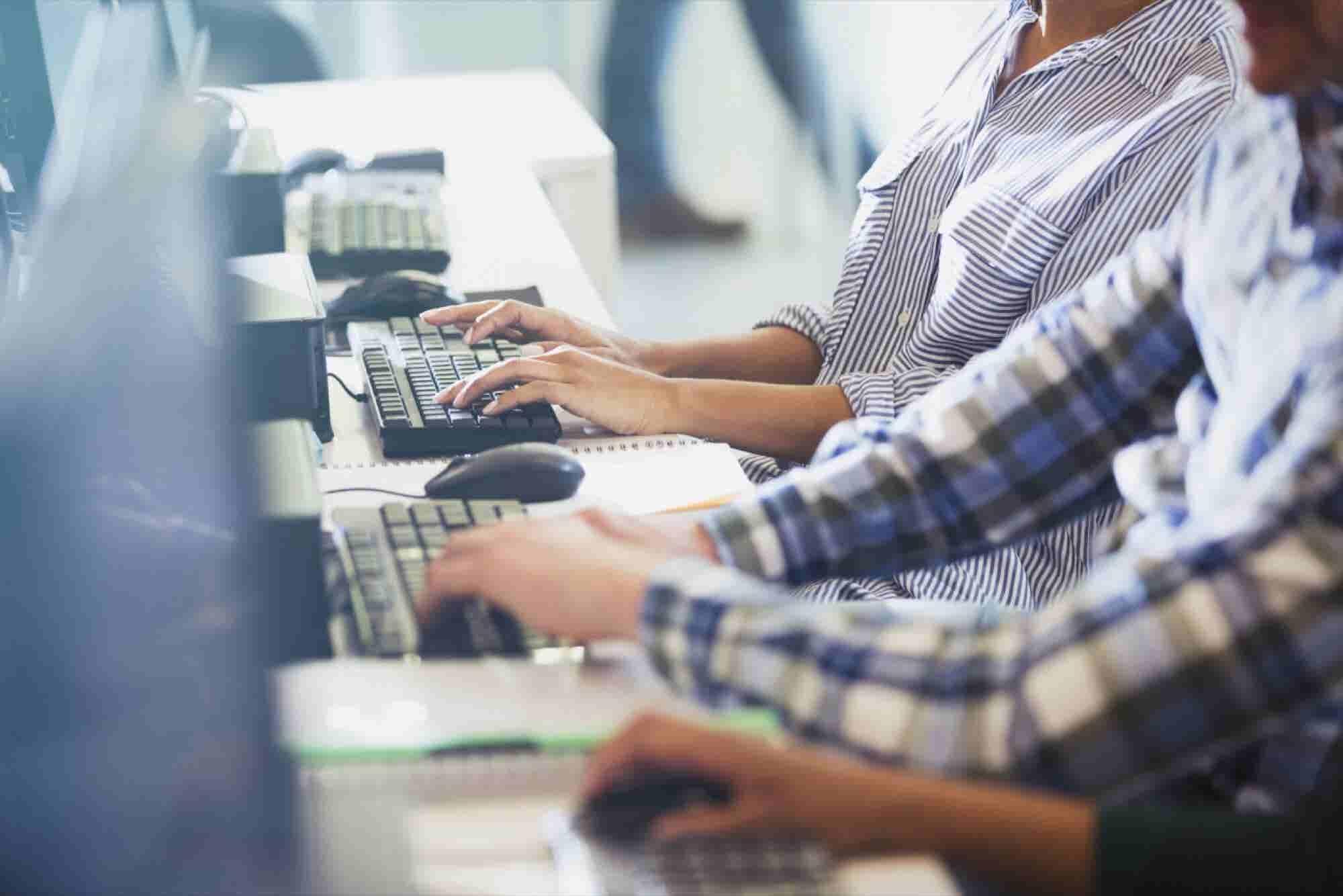 3 Ways Language Training Benefits Your Business