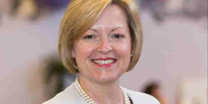 Ask The Exec: Hazel Jackson, CEO, Biz Group