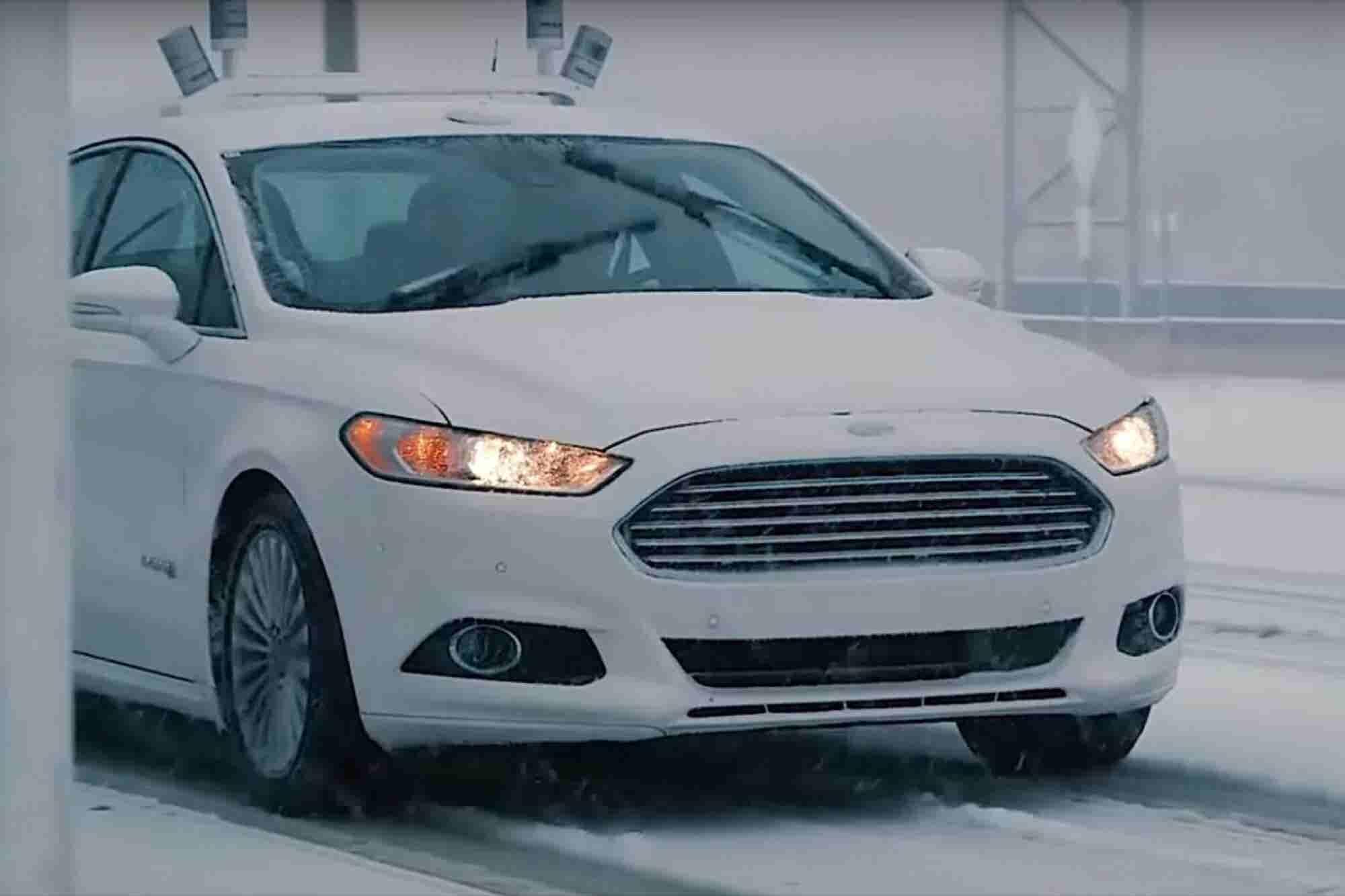 Are Autonomous Vehicle Tests a Public Hazard?