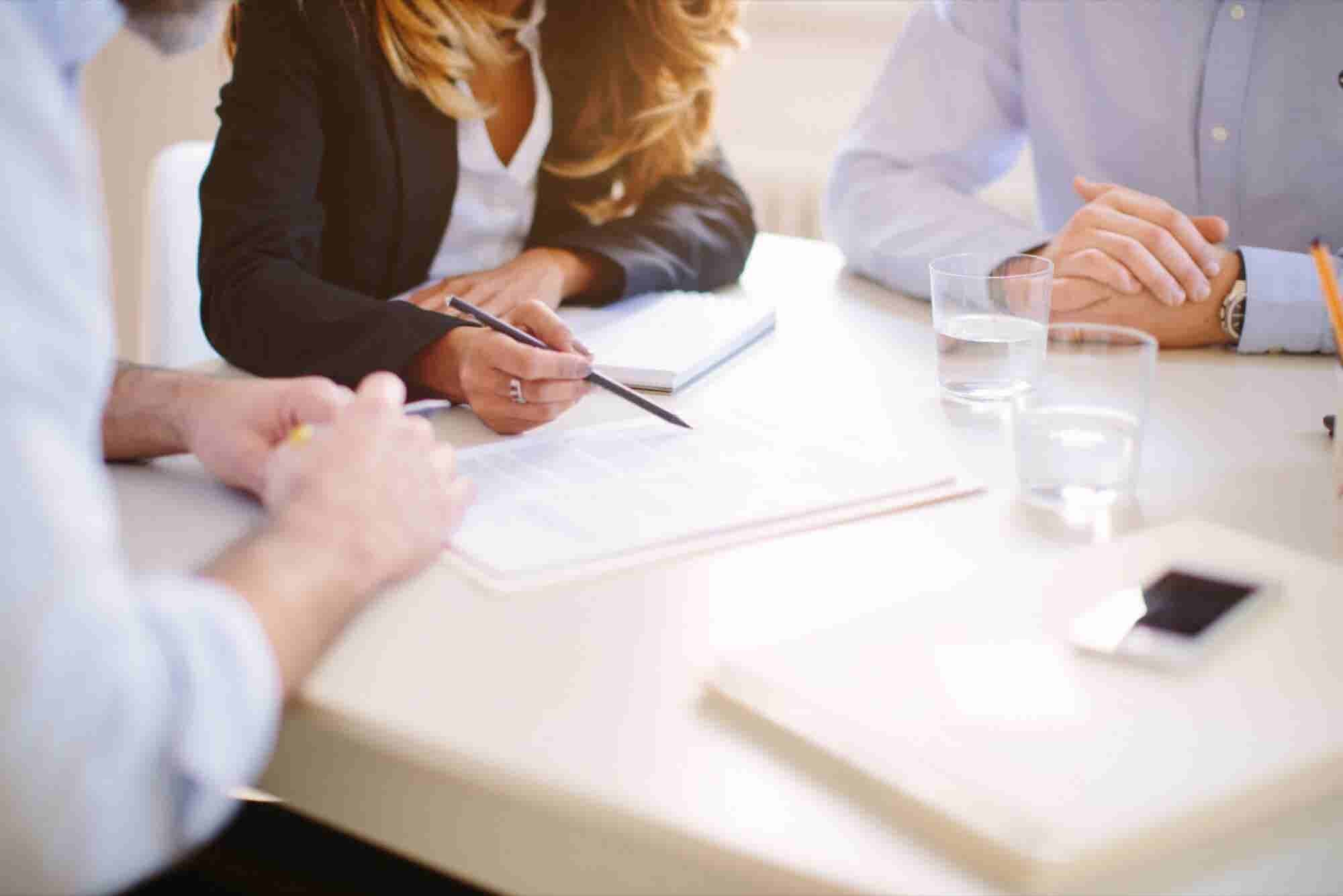 6 Legalese Terms Every Franchisee Should Understand