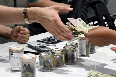 Nevada Declares Marijuana State of Emergency to Avoid $100 Million Tax...