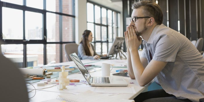4 Distractions You Must Stop Stressing Over If You Want to Succeed
