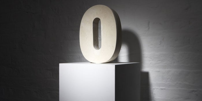 Zero Is the New No. 1 (At Least for Google Ranking)