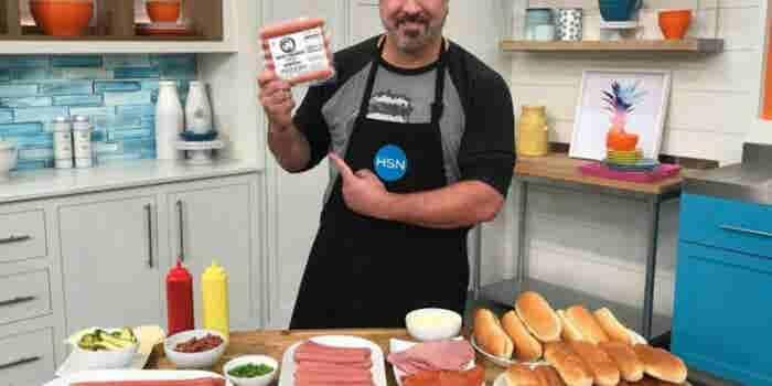 Cómo Joey Fatone pasó de N'Sync a ser emprendedor