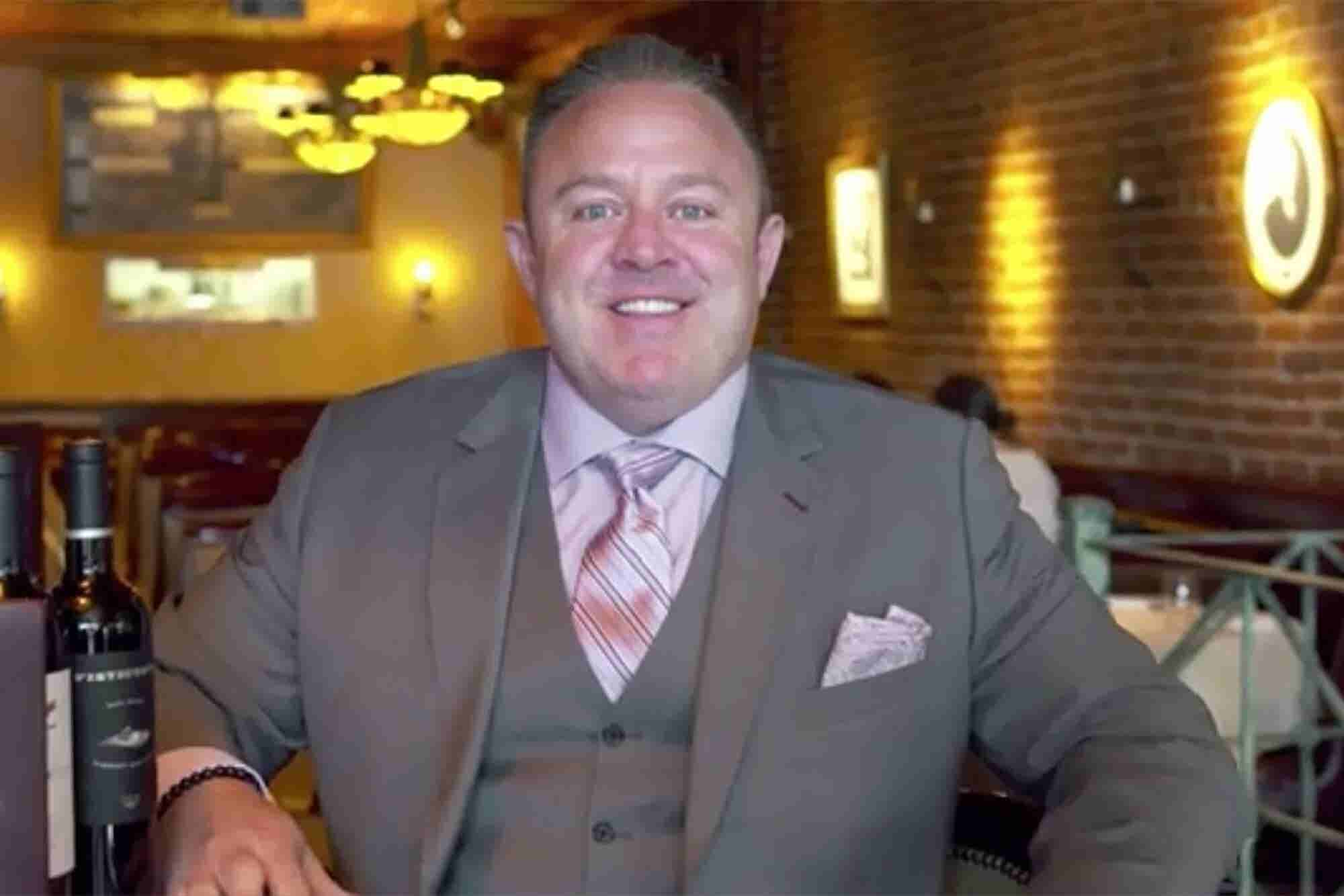 Restaurateur Willie Degel on What It Takes to Expand Your Business