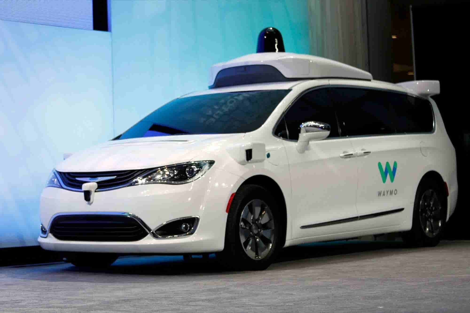 4 Reasons Why the Uber-Waymo Lawsuit Is a Huge Wake Up Call for the $3.5-Trillion Tech Industry