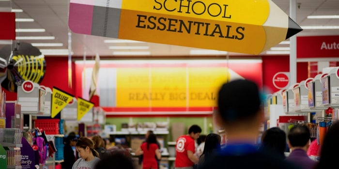 Capitalize on Back-to-School Shopping With These 3 Marketing Tips