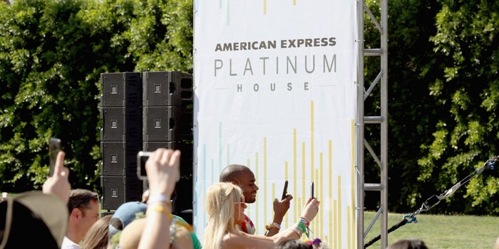American Express Has a Lot to Teach You About Content Marketing