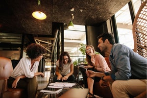 How To Align Your Company's Goals With Millennials' Approach To Work