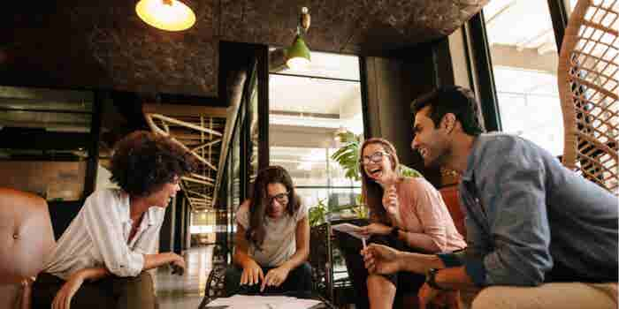6 Reasons Why 'Co-Living' is The New Trend Amongst Millennials