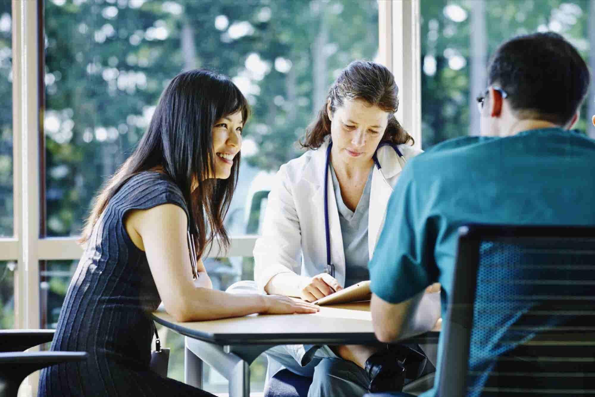 Medical Entrepreneurship Is Not Just for Big Pharma