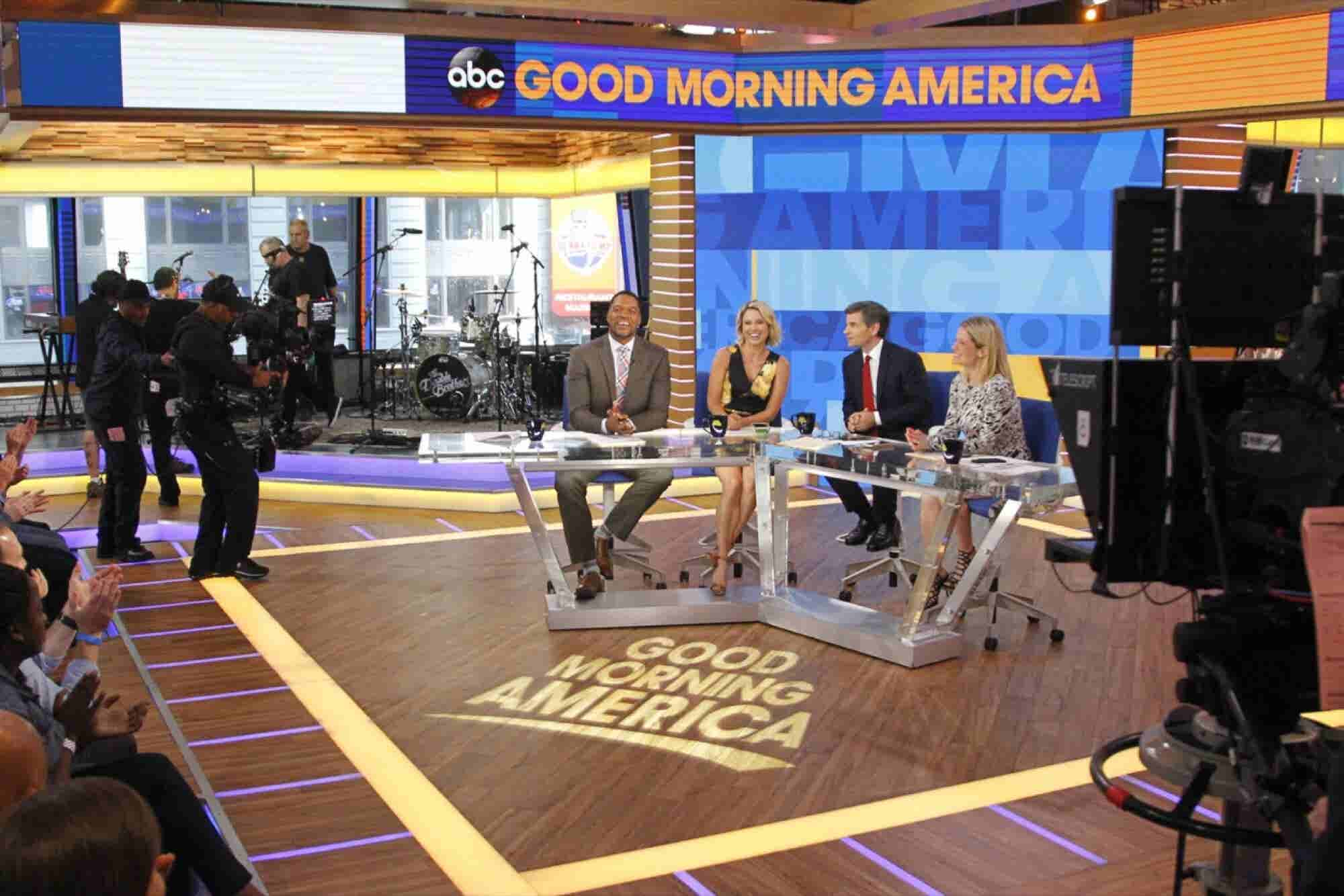 6 Rules for Acing Your First TV Appearance