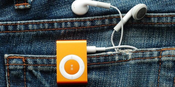 ¡Otro más! Apple descontinua el iPod nano y shuffle