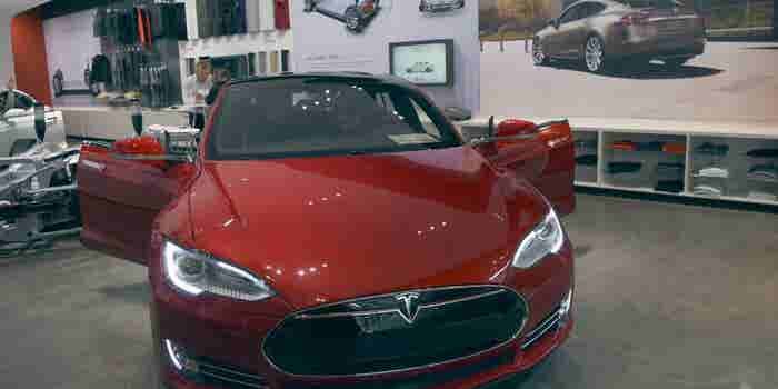 You Can Watch Elon Musk Hand Over the First Affordable Teslas Live Tonight