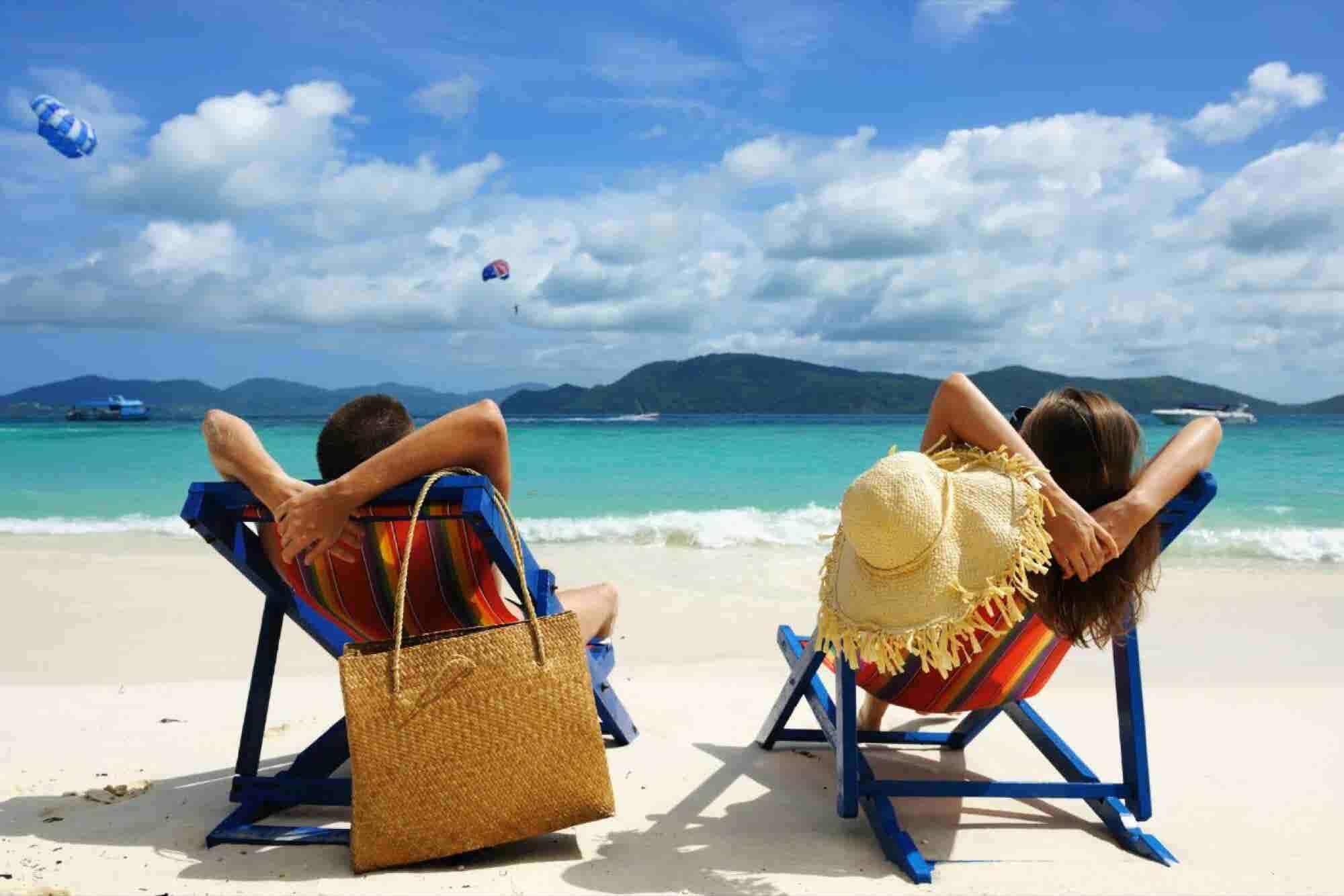 ¿Cuándo tomar vacaciones si eres emprendedor? (Pista: AHORA MISMO)
