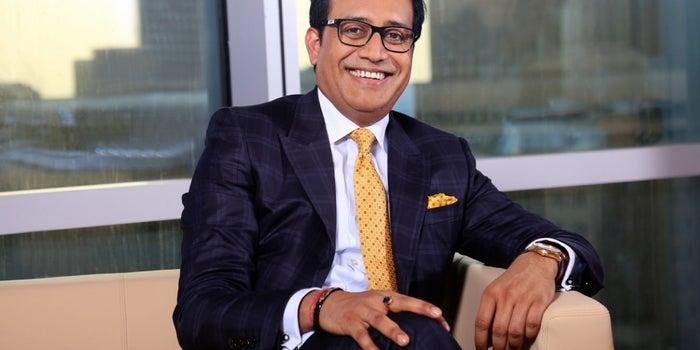 Follow The Leader: Shailesh Dash, Founder And CEO, Al Masah Capital