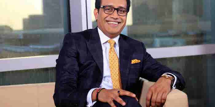 Follow The Leader: Shailesh Dash, Founder And CEO, Al Masah Capital