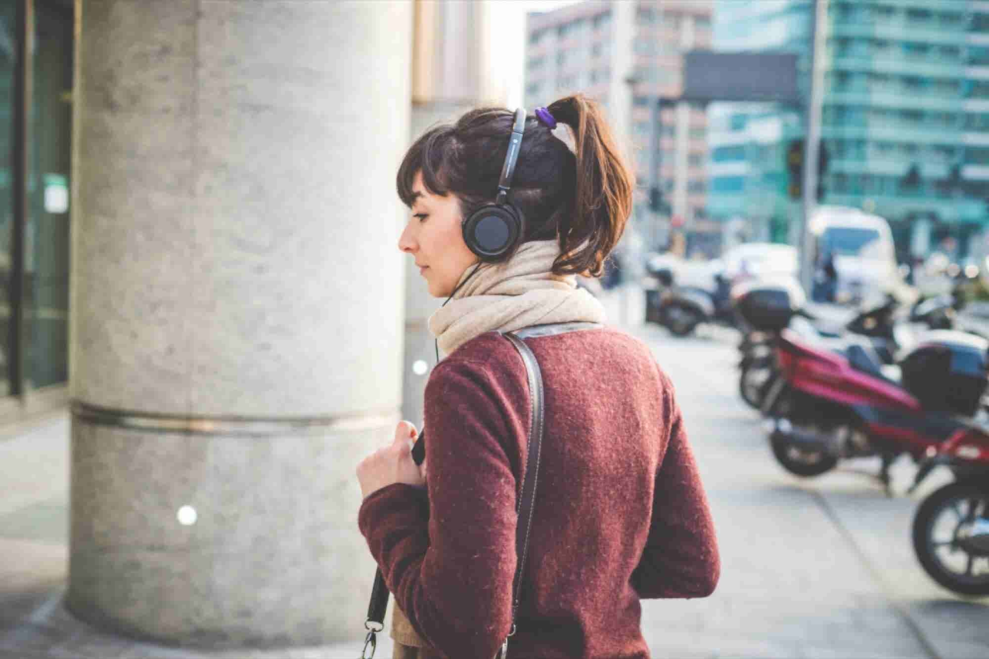 12 Women-Run Podcasts You Should Be Listening To