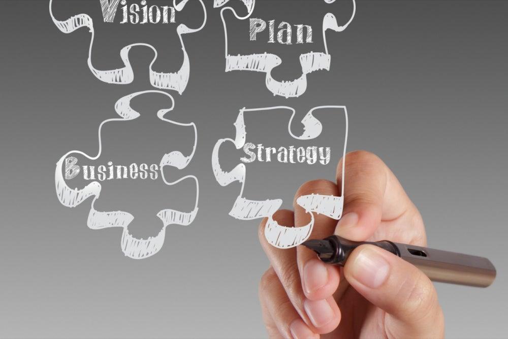 Visualize success
