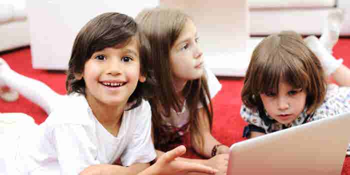 How Child Safety Can be Advanced With the Aid of Technology