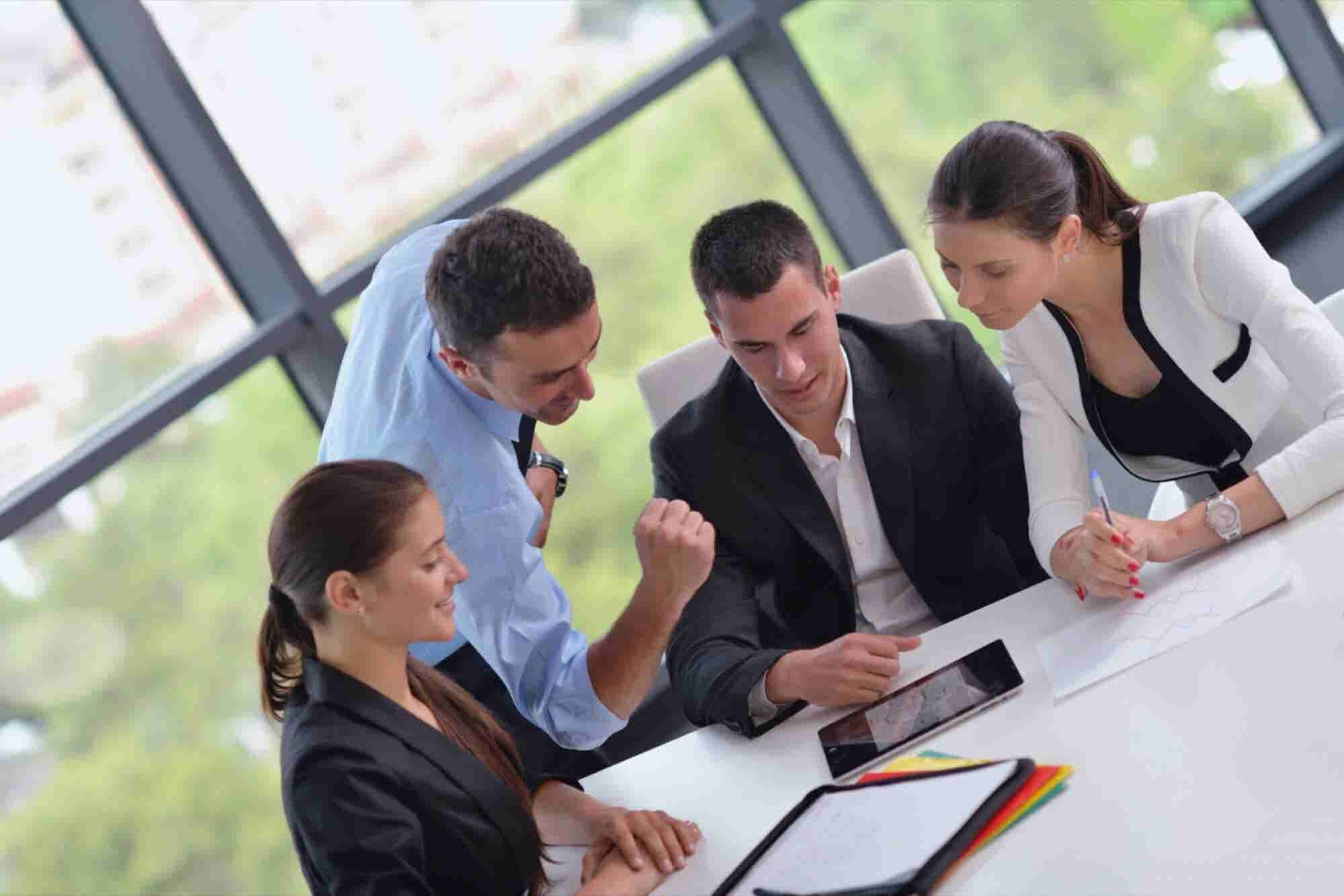 What's The Best Strategy For Getting The Best Out Of Your Employees?