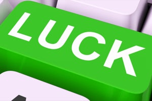 Luck Never Made Your Buck, Patience Is the Only Arbitrage