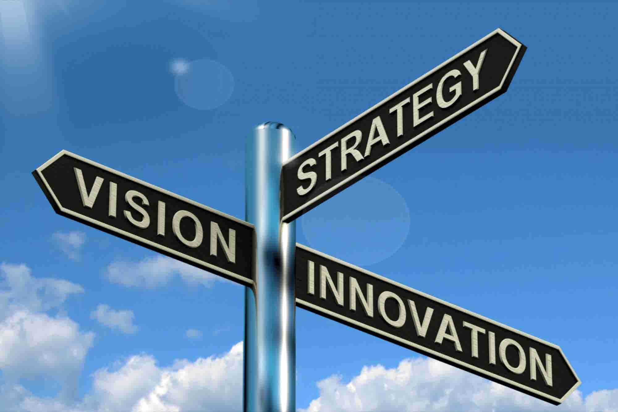 How CEOs Prioritize and Focus on Growth and Innovation in Companies