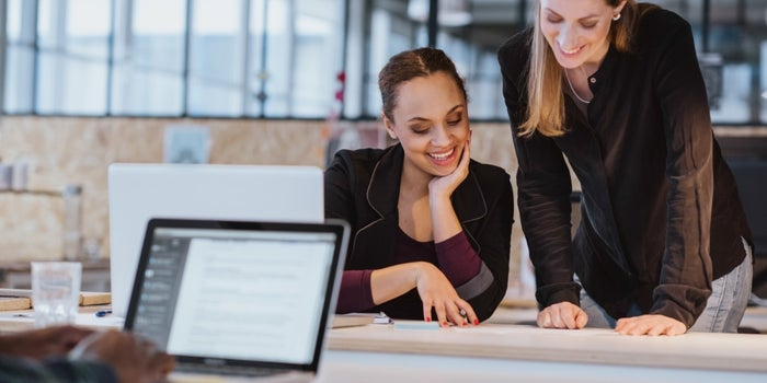Here's How You Can Be More Professional at Work