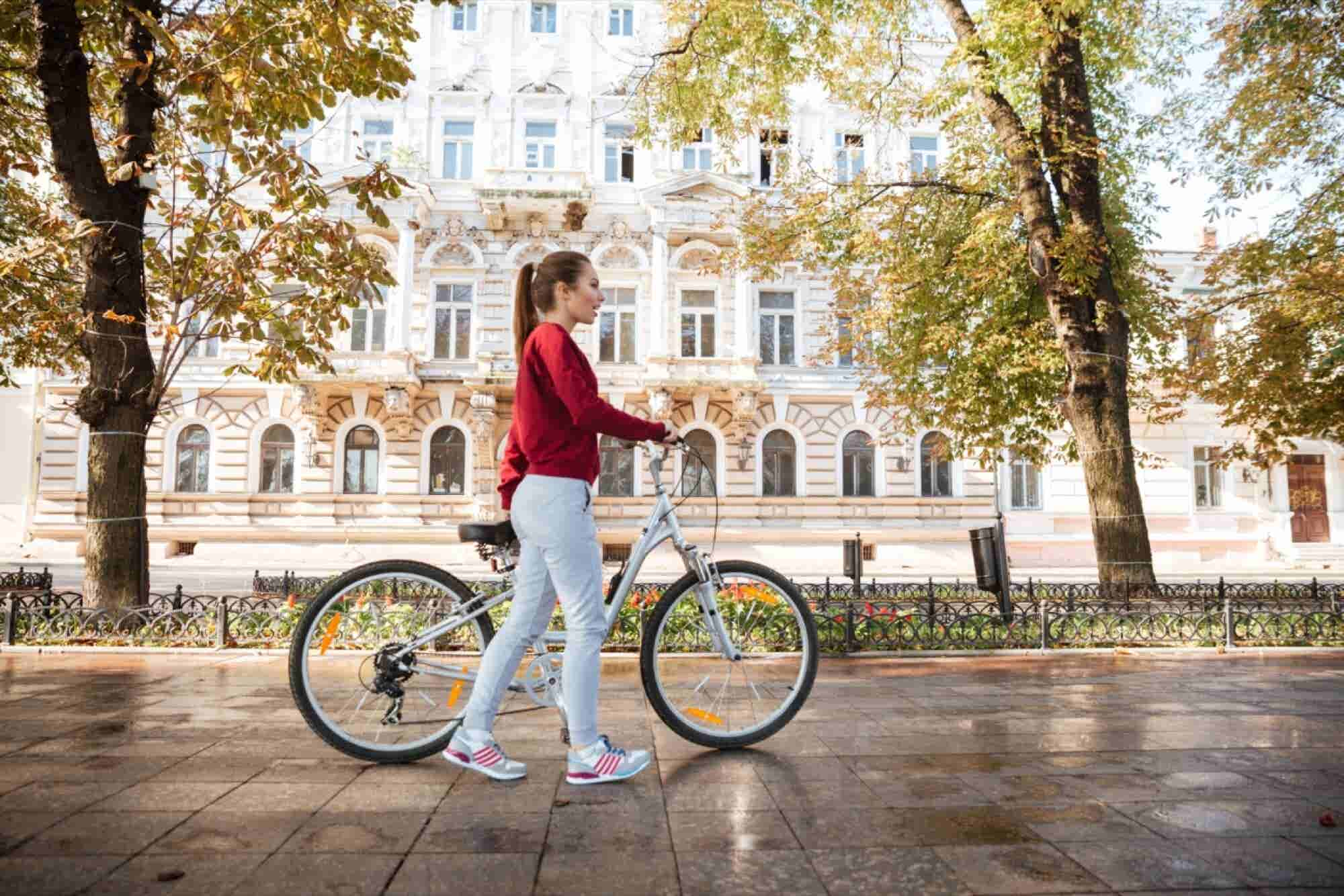 How These Startups Are 'Pedaling' in the Right Direction