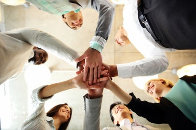 6 Tips for Building a Strong Support Network from Unlikely Sources