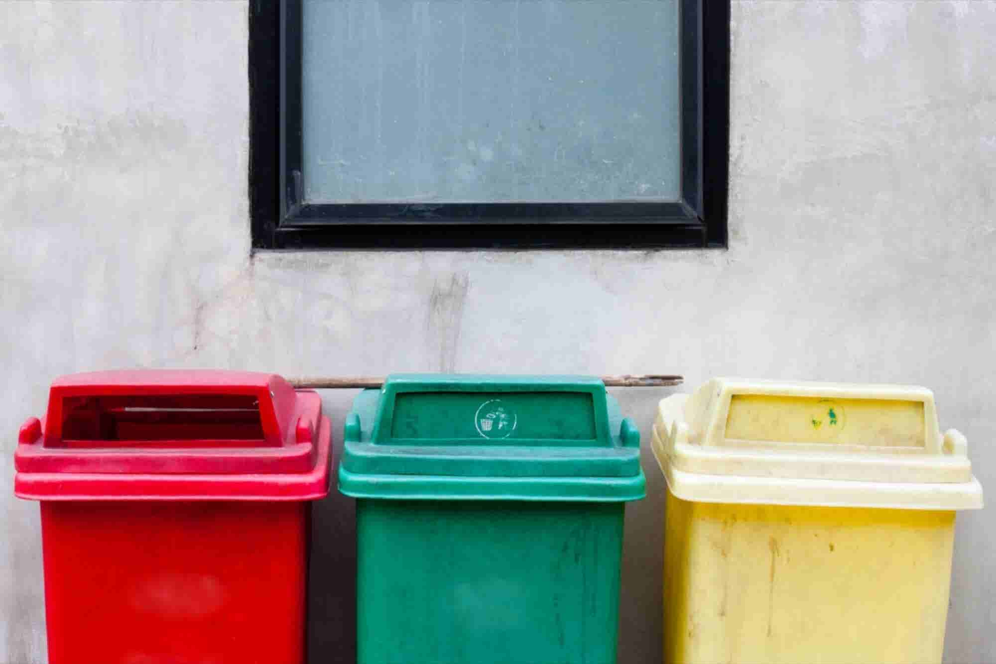 European Companies Are Leading the Way on Plastic Waste Reduction, But More Needs to Be Done