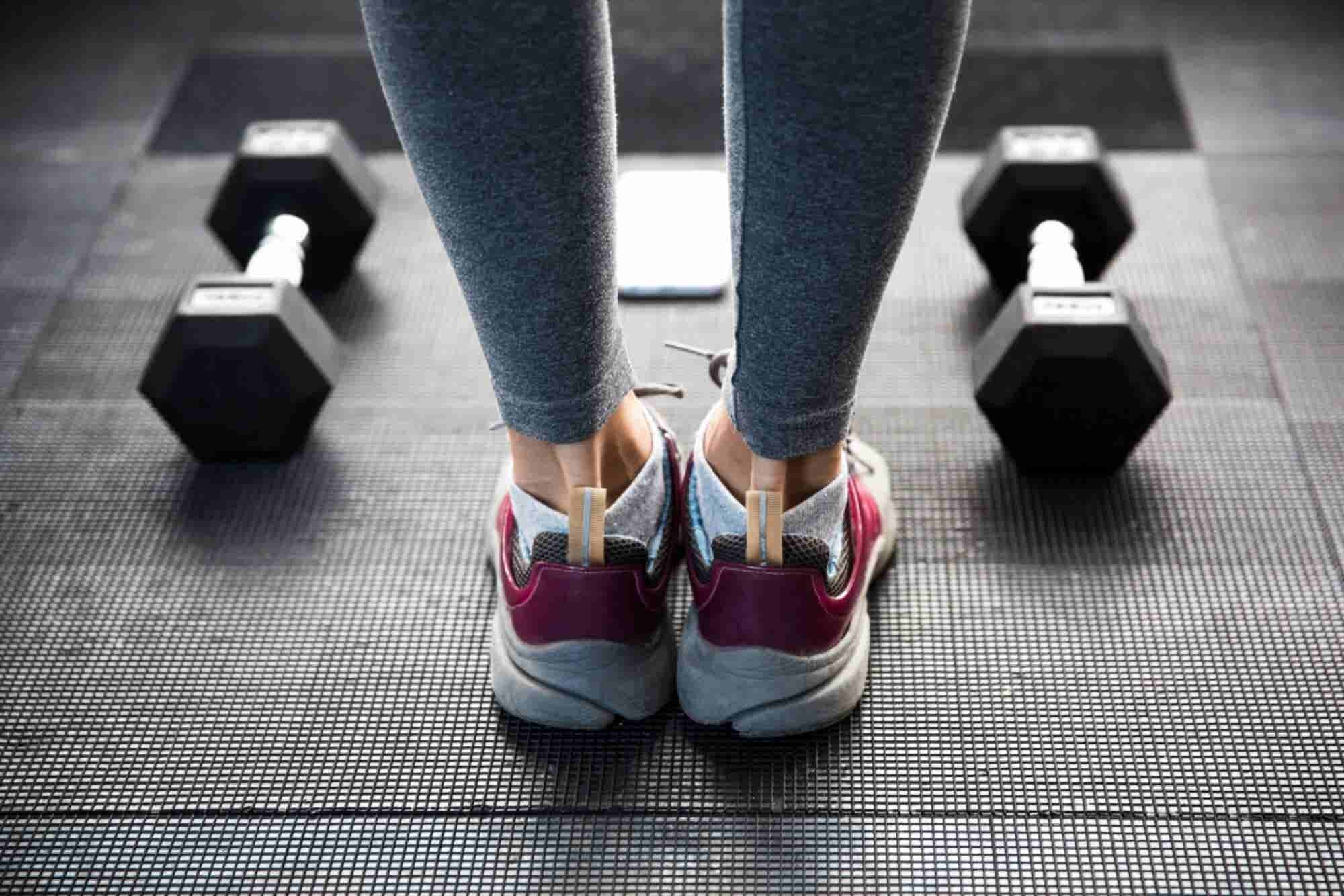 Addressing the Growing Business of E-Gymming