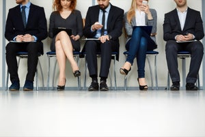 The Similarities Between Looking for a Job and Starting Up