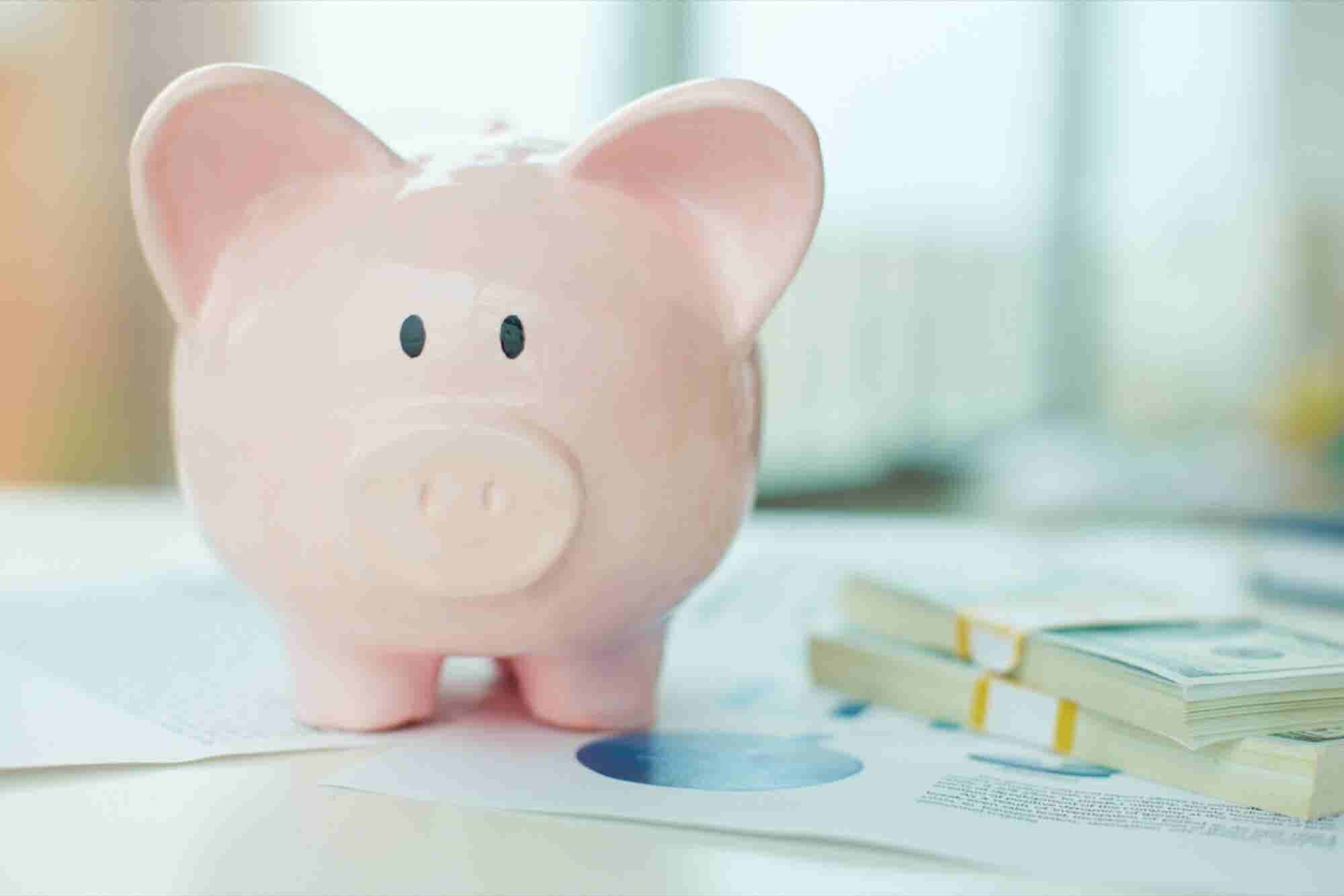 4 Pieces of Financial Advice Every Budding Entrepreneur Needs to Hear