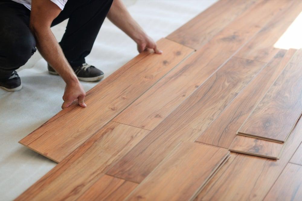 Flooring business