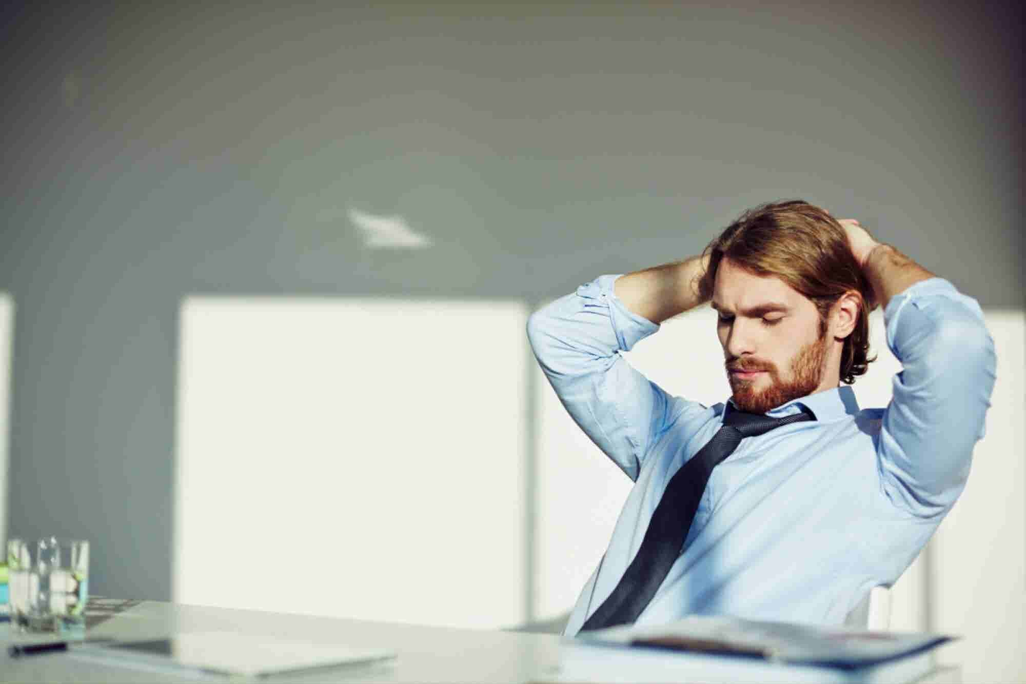 The 4 Most Common Workplace Worries and How to Overcome Them