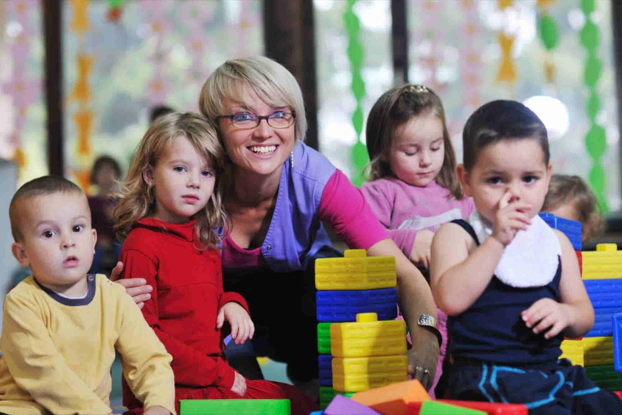 Planning To Invest In The Nursery Franchise Business?