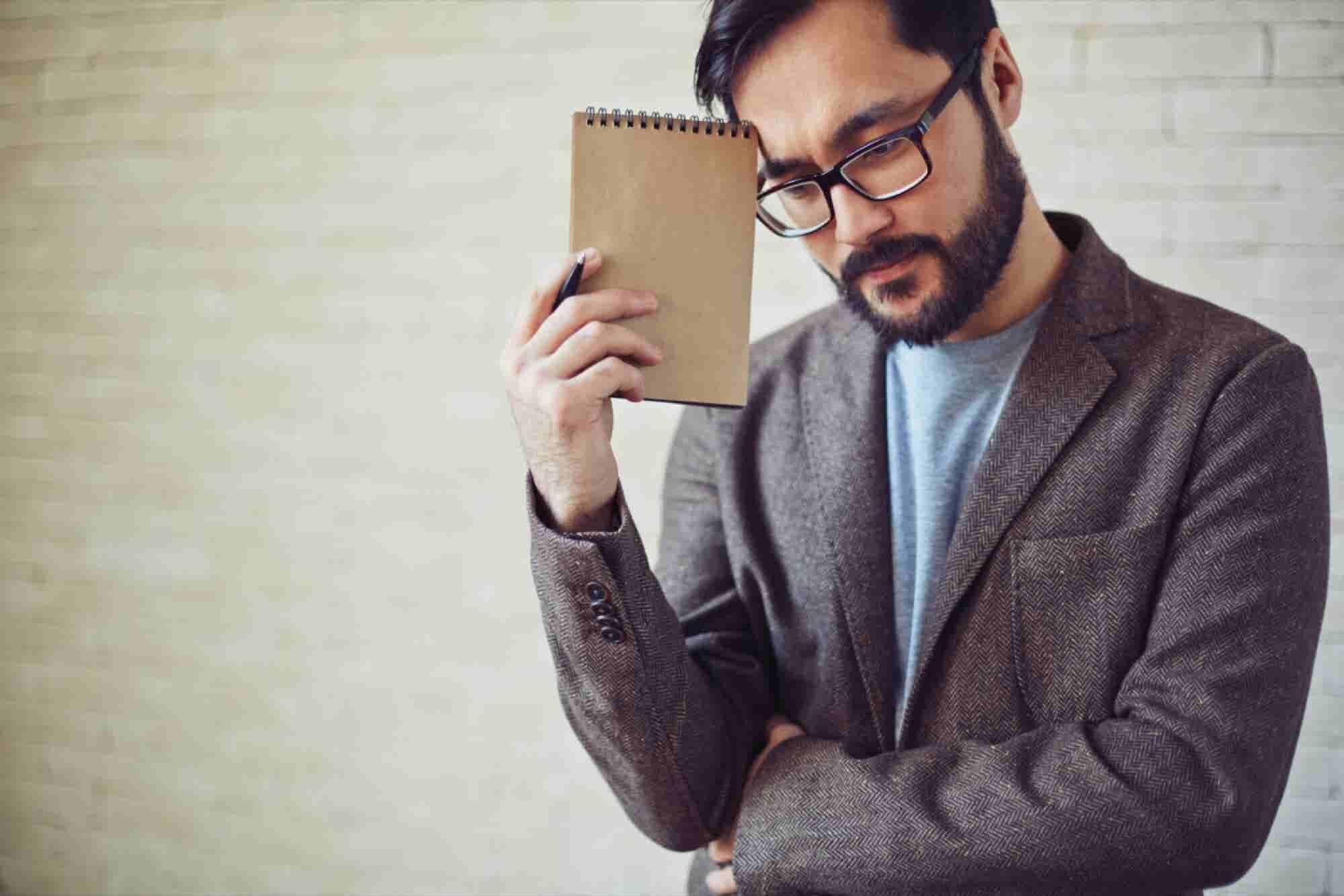 Blogging for Entrepreneurs: Foundation of a Powerful Blog - Part I